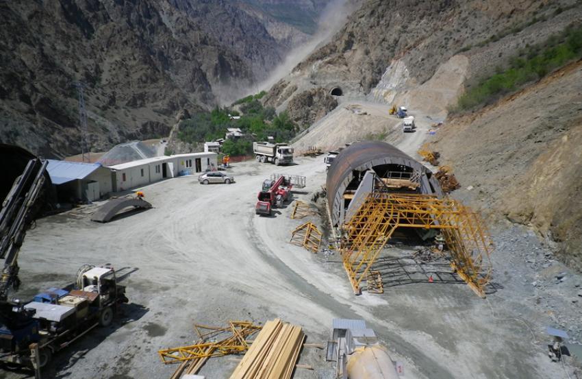 PKK'nın hedefinde yine barajlar var