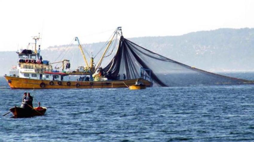 Hamside av yasağı uzatıldı