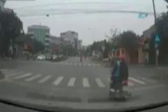 Aşırı hız yine kazayla bitti