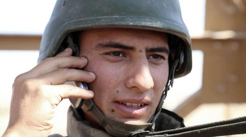 Asker en çok Nokia aldı