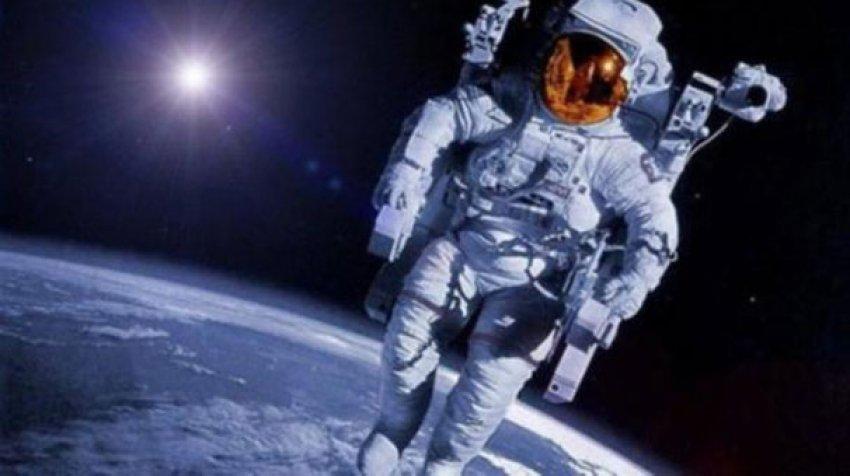 Astronotlar Dünya'ya dönemiyor