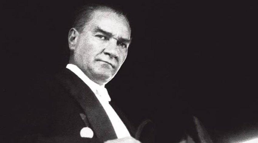 Atatürk'ün vasiyeti bulundu