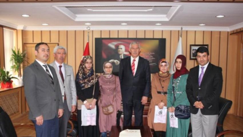 Gemlik Anadolu İmam Hatip Lisesi, Arapça Koro'da Türkiye birincisi