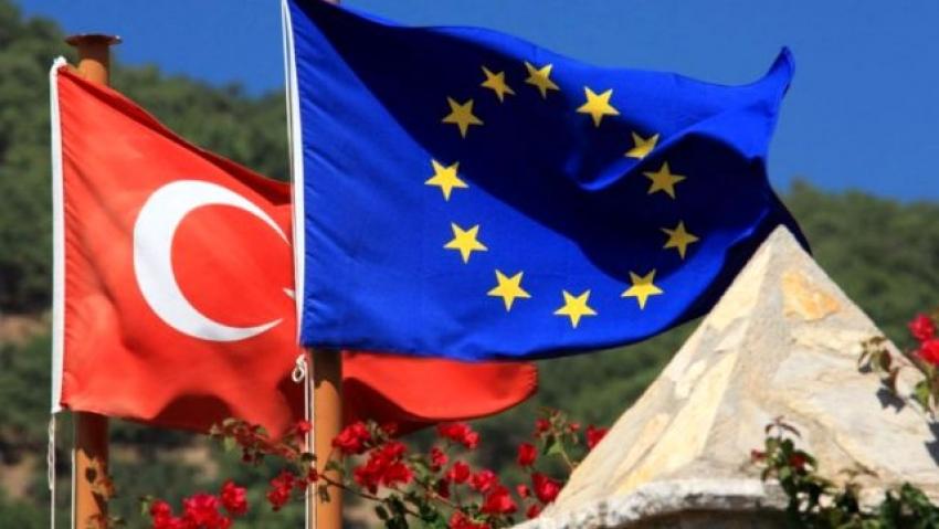 Türkiye-AB ilişkileri giderek gerginleşiyor!