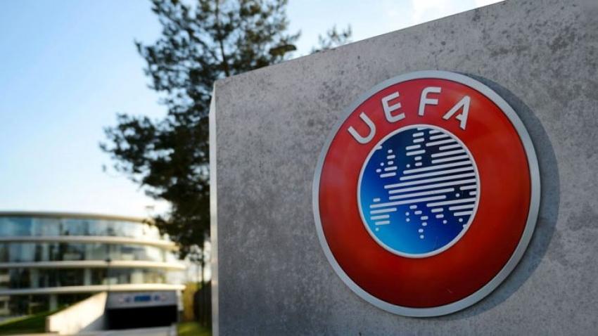 UEFA'ya bağlı 55 ülkeden Avrupa Süper Ligi'ne kınama