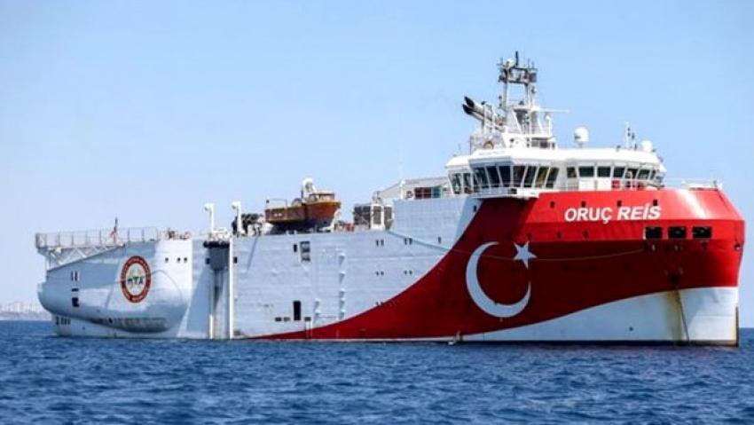 AB'ye küstah Türkiye çağrısı