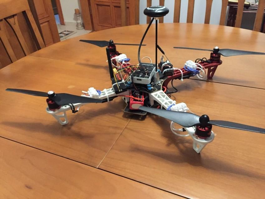 Acil ilaçlar drone ile taşınacak