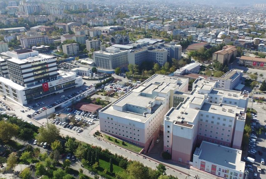 Bursa'ya, '2.Tıp Fakültesi' ilan edildi!