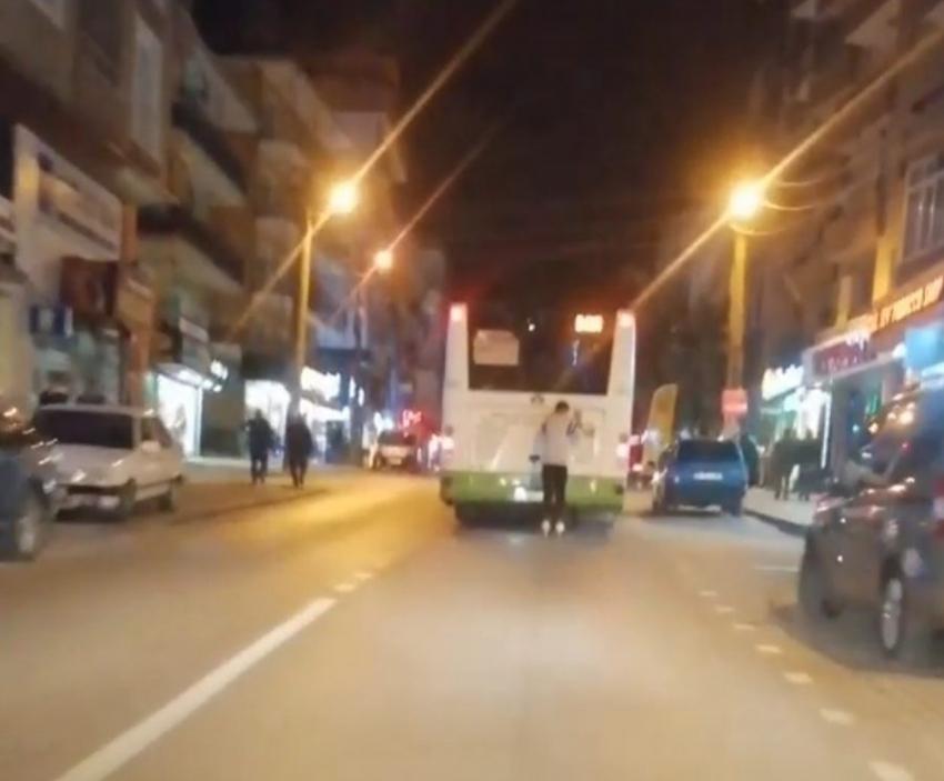 Bursa'da ölüme önlem alınmıyor!