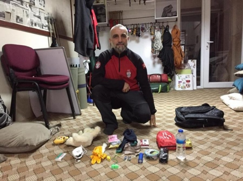 Bursa'dan deprem tedbirleri uyarısı