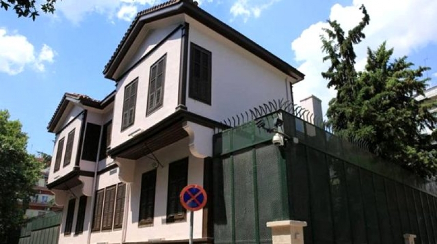 Atatürk'ün Selanik'teki evi için iğrenç teklif