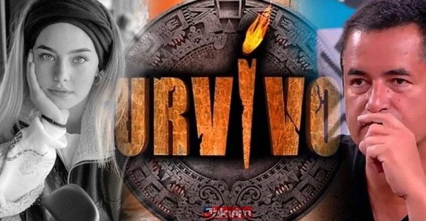 Survivor'ın tüm sırlarını Aycan bir bir ifşa etti!