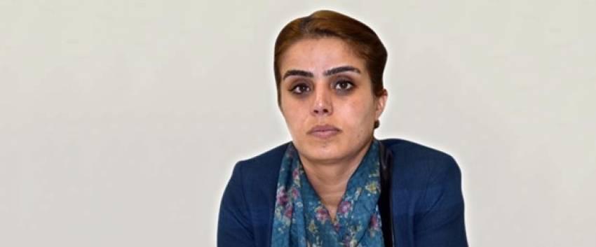 Ayşe Acar Başaran gözaltına alındı