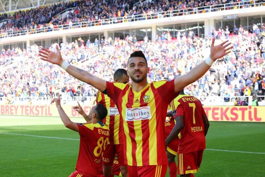 Aytaç Kara Bursaspor'da!