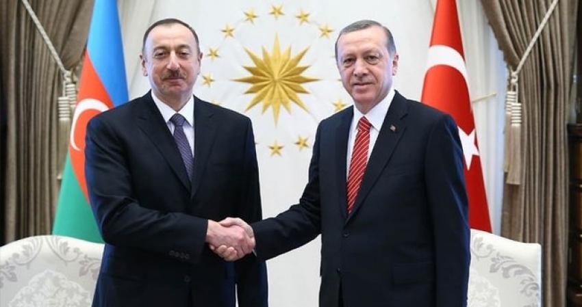 Azerbaycan'la önemli görüşme