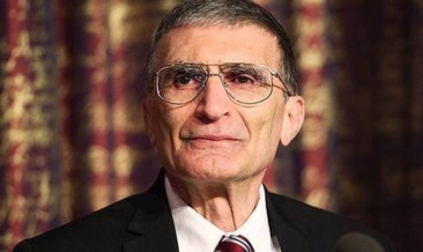 Nobel ödüllü Aziz Sancar'dan Bursa'ya mektup