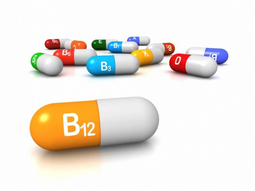 B vitamini şizofreni belirtilerini azaltıyor