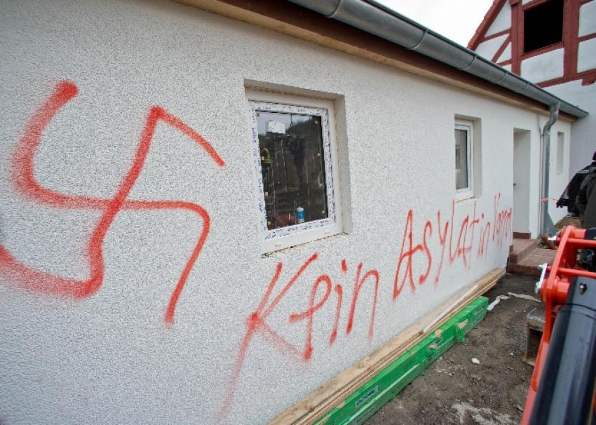 Bu ülkede ırkçı saldırılar arttı