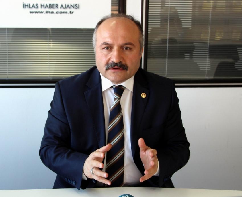 """""""FETÖ, CHP merkezli seçim ittifakını destekliyor"""""""