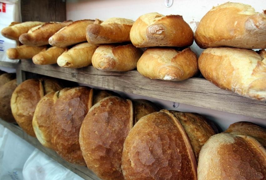 Ekmeğe zam: Üst sınır yüzde 15v