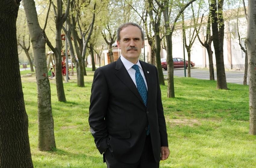 """Başkan Altepe: """"Artık şehir merkezine fidan dikmiyoruz!"""""""