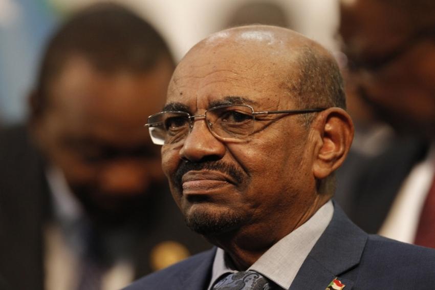 Sudan'ın devrik lideri Beşir, cezaevine gönderildi