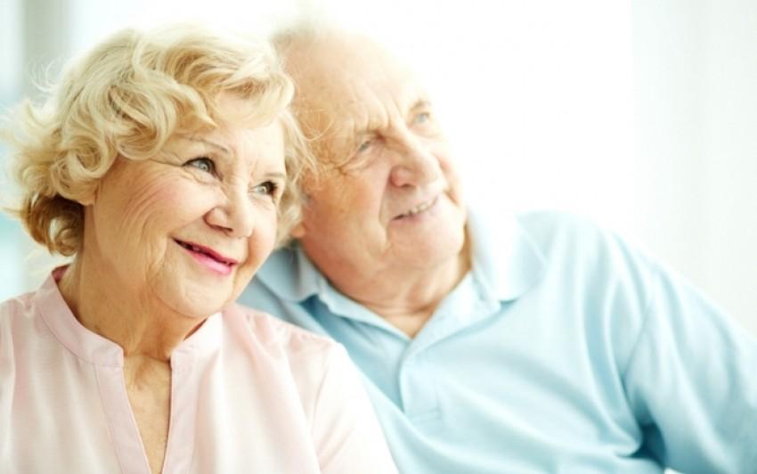 Türkiye'nin yaşlı nüfusu arttı!