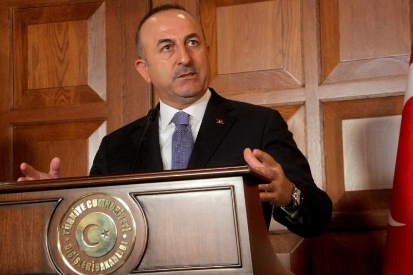 """Çavuşoğlu'ndan """"Kıbrıs Konferansı"""" değerlendirmesi"""