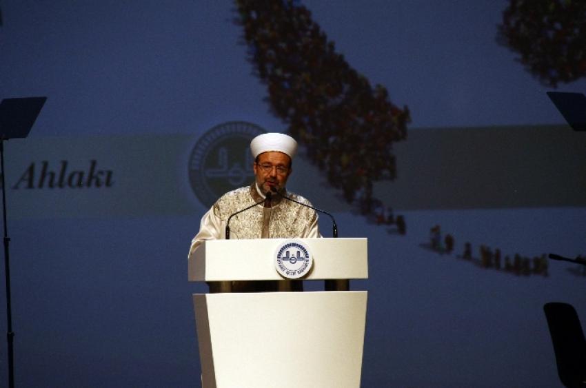 Diyanetten Ramazan genelgesi