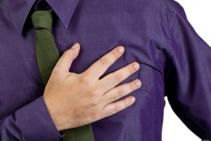 """""""Doymuş yağlar kalp krizi riskini artırıyor"""""""