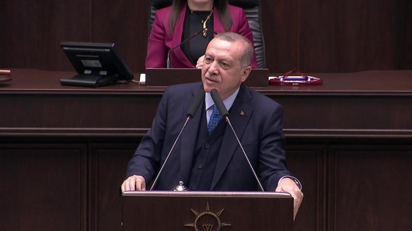 Kılıçdaroğlu'na meydan okudu: Gel, aday ol!