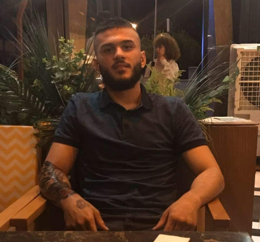 Milli boksör trafik kazasında hayatını kaybetti