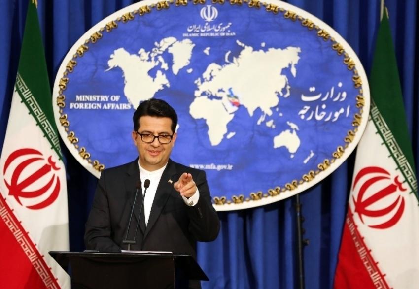 İran'dan Cumhurbaşkanı Erdoğan'ın açıklamalarına destek