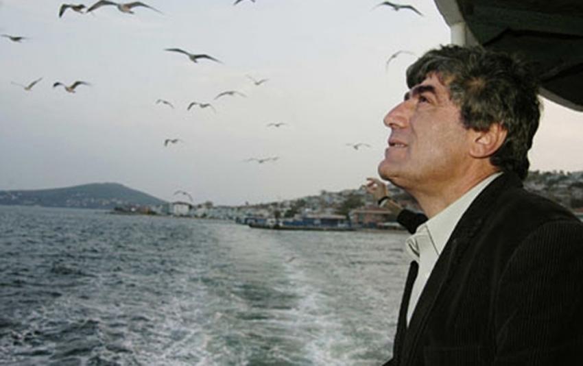 Hrant Dink davasında dosyası ayrılan sanıklar hakkında mütalaa verildi