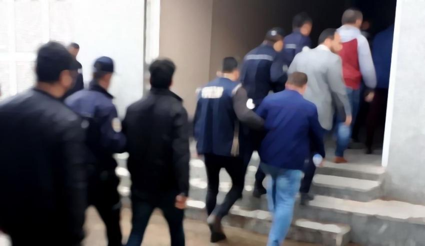 Kara Kuvvetleri Komutanlığındaki FETÖ operasyonunda 47 gözaltı