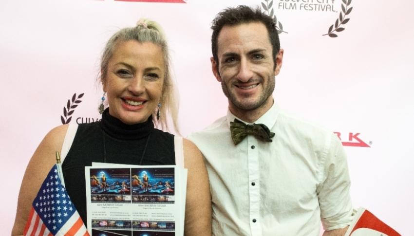 Türk yapımı müzikal film ABD'de ödül aldı