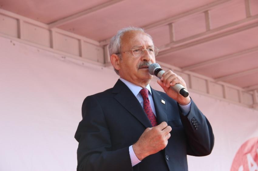 Kılıçdaroğlu'ndan MİT TIR'ları açıklaması