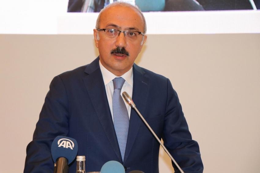 """""""Türkiye'nin ekonomisi son derece güçlüdür"""""""