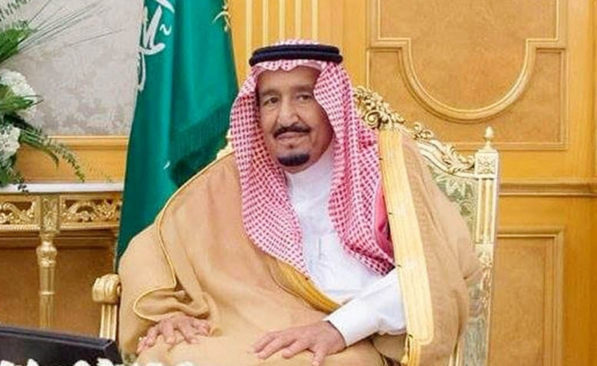 Suudi Kraliyet Ailesinden oğul Kaşıkçı'ya taziye telefonu