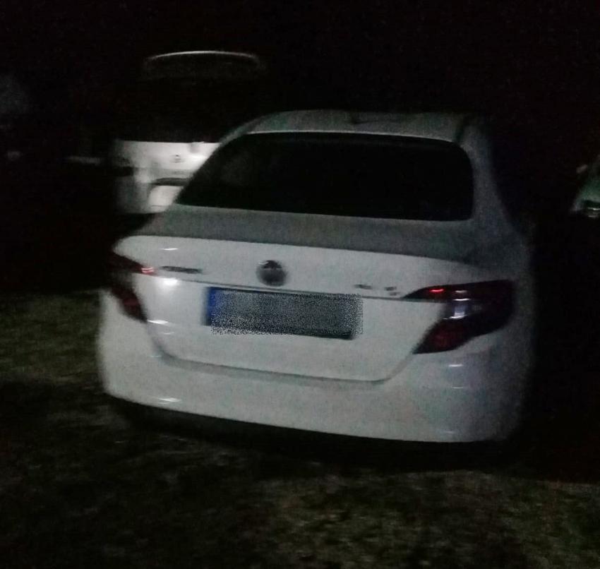 Tekirdağ'da 6 kaçak göçmen yakalandı