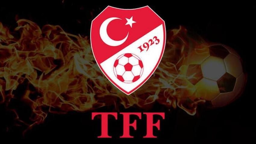 TFF Bursaspor'a ulusal lisansı verdi