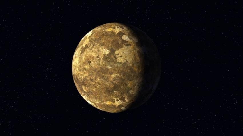 NASA yeni bir gezegen keşfetti