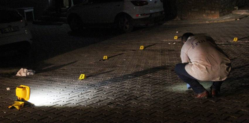 Adana'da sevgili dehşeti