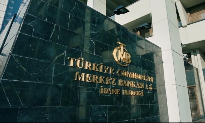 Türkiye'nin yurtdışı varlıkları arttı, yükümlülükleri azaldı
