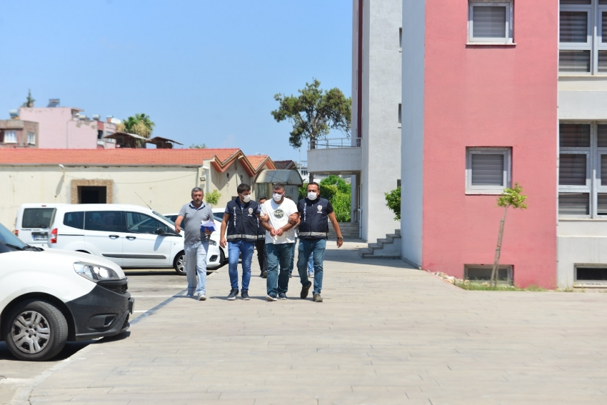 Küfürleşme cinayeti zanlıları tutuklandı