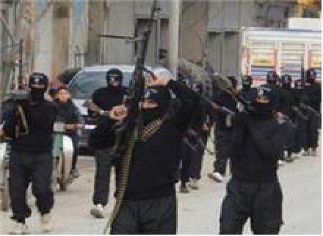 IŞİD'in geçici lideri Ebu Ala Afri oldu