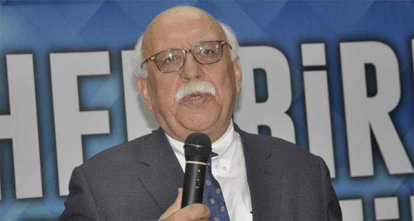 Bakan Avcı'dan 2010'daki KPSS ile ilgili açıklama
