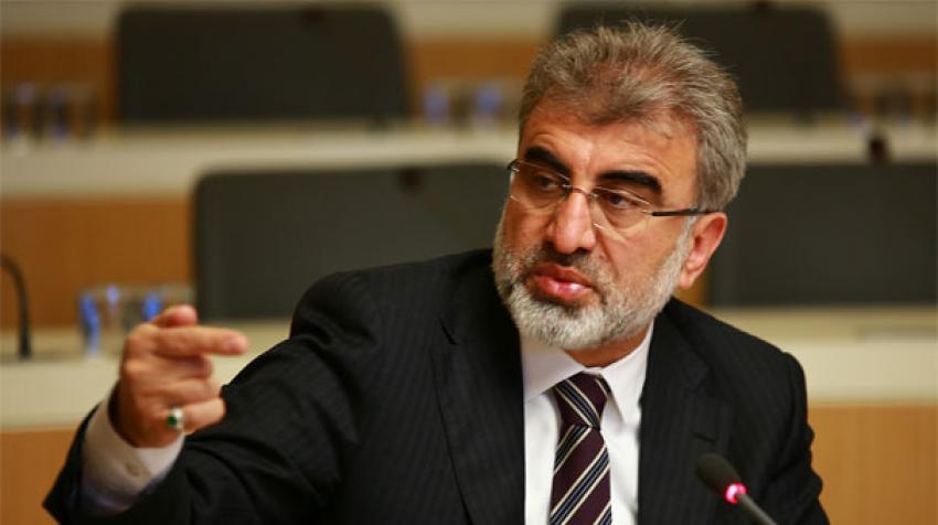 Bakan'dan erken seçim açıklaması
