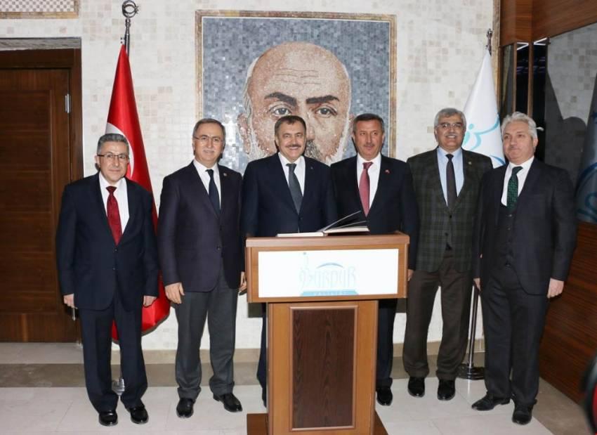 Bakan Eroğlu'dan müjde