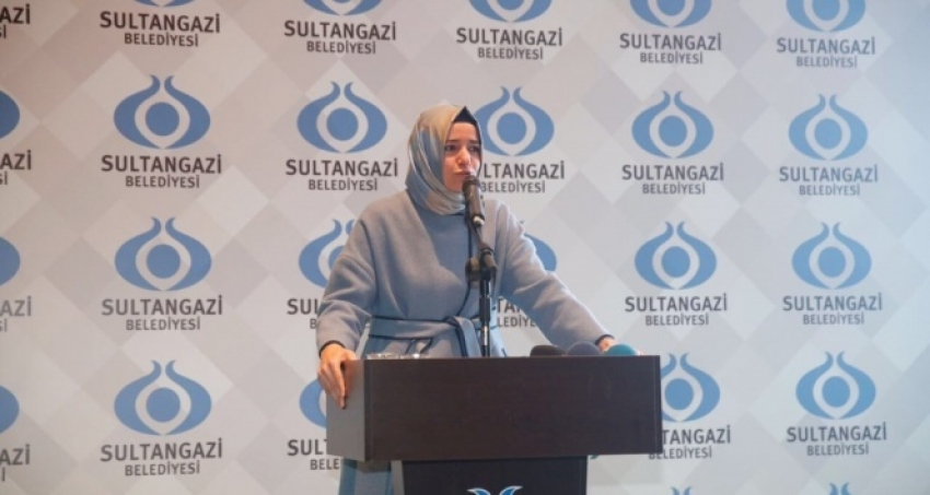 Kaya'dan CHP'li Bozkurt'a tepki